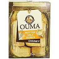 Ouma Buttermilk Rusks 500 g