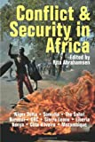 Conflict and Security in Africa (ROAPE African Readers)