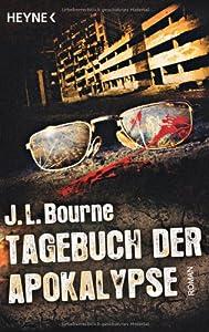 Tagebuch der Apokalypse: Roman von Heyne Verlag