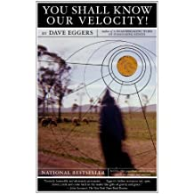 You Shall Know Our Velocity by Eggers, Dave (2003) Paperback
