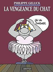 Le Chat, Tome 3 : La vengeance du chat (Nouvelle édition 2015