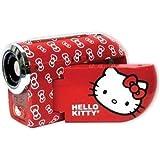 Vivitar Vivicam Hello Kitty Digital Camcorder - Barrel DVR