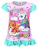 Paw Patrol Mädchen Nachthemd 3-4 Jahre