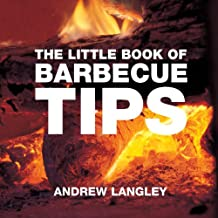 Little Book of Barbecue Tips (Little Books of Tips)