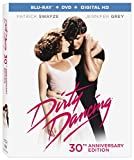 Dirty Dancing (30th Anniversary) [USA] [Blu-ray]