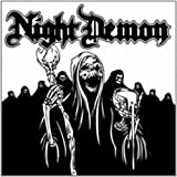 Night Demon: Night Demon (Audio CD)