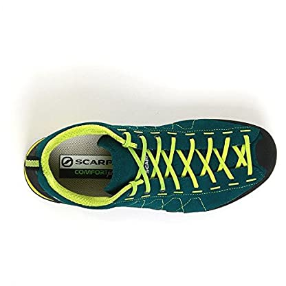 Scarpa Highball Shoes - SS21 3