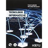 Tecnologie informatiche. Con tecnologie informatiche plus. Linguaggio C. Con espansione online. Per le Scuole superiori. Con CD-ROM