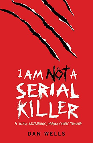 I Am Not A Serial Killer: Now a major film (Das Killer-buch Serial Killers)