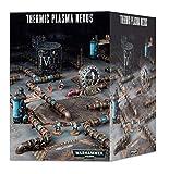 Games Workshop Warhammer 40000: Thermic Plasma Nexus