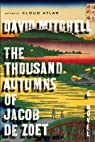 The Thousand Autumns of Jacob de Zoet par Mitchell
