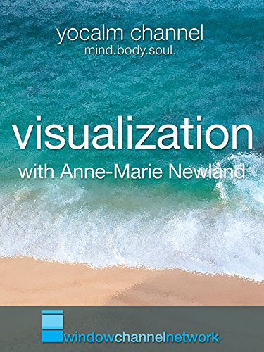 Visualization with Anne-Marie Newland [OV]