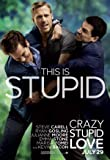 CRAZY STUPID LOVE - RYAN GOSLING – Imported Movie Wall Poster Print – 30CM X 43CM
