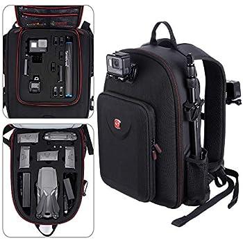 Smatree Rucksack, Tasche für DJI Mavic Pro 2 und: Amazon