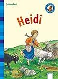 Heidi: Der Bücherbär: Klassiker für Erstleser