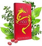 Nao Brain Stimulation - Mentale Top-Leistung nach Traditionell Chinesischen Ansatz - Das natürliche...