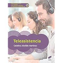 Teleasistencia (Servicios socioculturales y a la comunidad)