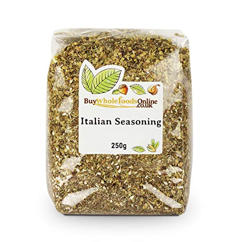 Italian Seasoning 250g (Buy Whole Foods Online Ltd.)