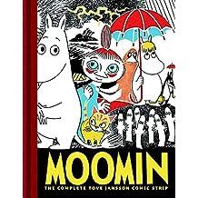 Moomin: The Complete Tove Jansson Comic Strip: 1