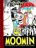 Moomin: The Complete Tove Jansson Comic Strip.