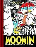 Moomin: The Complete Tove Jansson Comic Strip.