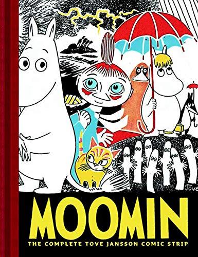 Moomin: The Complete Tove Jansson Comic Strip: 1 di Tove Jansson