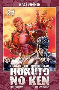 Hokuto No Ken - Ken le survivant Nouvelle édition Tome 21