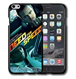 iPhone 6S Schutzhülle, [Shockproof] Extra Slim Hülle Cover TV Need for Speed 2, iPhone 6S Tasche Case Film Need for Speed 2, iPhone 6S Hülle Case Damen Muster Hardcase