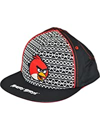 Garçons Angry Birds Cap Baseball Summer Snapback
