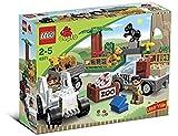 LEGO Duplo 4971 - Ville Tierpflegerset mit Transporter