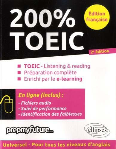 200% TOEIC Listening & Reading