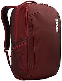 Thule TSLB317MIN - Mochila para ordenador portátil, 30 L, color granate