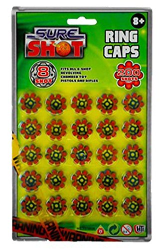 sure-shot-200-shot-25-ring-caps-childrens-outdoor-play