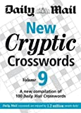 Daily Mail: New Cryptic Crosswords 9 (The Daily Mail Puzzle Books)