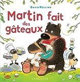 """Afficher """"Martin fait des gâteaux"""""""