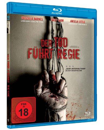 Bild von Der Tod führt Regie [Blu-ray]