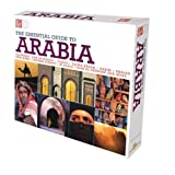 "Afficher ""Essential guide to Arabia (The)"""