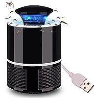 OCMCMO LED Bug Zapper Lampe, Moskito Killer, USB Moskito Lampe, Insektenvernichter, USB Moskitofalle Inhaliert... preisvergleich bei billige-tabletten.eu