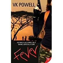 Fever (English Edition)
