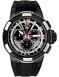 Cerruti 1881 Herren-Armbanduhr Analog Quarz CRA039F222G