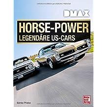 DMAX Horse-Power: Legendäre US-Cars