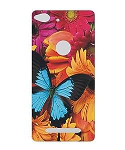 Techno Gadgets Back Cover for Xiaomi Redmi 3S