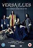 Versailles - Series One And Two Boxed Set (8 Dvd) [Edizione: Regno Unito] [Edizione: Regno Unito]