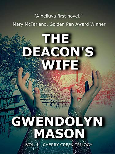 The Deacon's Wife (Cherry Creek Trilogy) (English Edition)