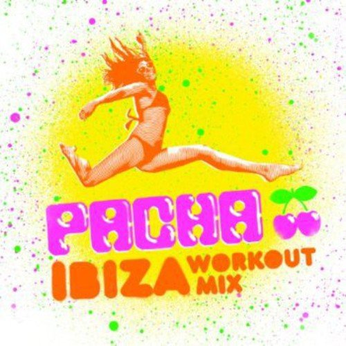 Zoom IMG-2 pacha ibiza workout mix 3