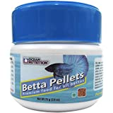 multihobbie® aliment poisson Betta atison 's Betta Food Premium 75 Grs Nourriture Poisson combattant