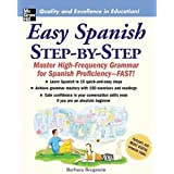 Easy Spanish Step-By-Step (NTC FOREIGN LANGUAGE)