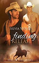 Finding Release (Wild R Farm) by Silvia Violet (2013-02-19)