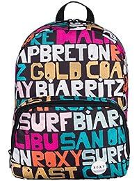 Roxy Always Core Sac à dos 8l Sport Voyage Multicolore ERJBP03062