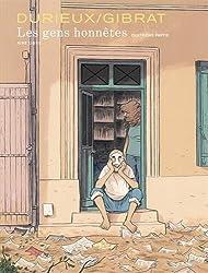 Les gens honnêtes - tome 4 - Les gens honnêtes 4  (édition spéciale)